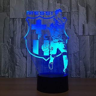Amazon.es: Messi