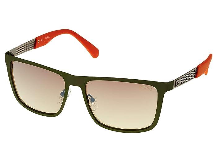 Burberry  0BE4216 (Black/Grey Gradient) Fashion Sunglasses