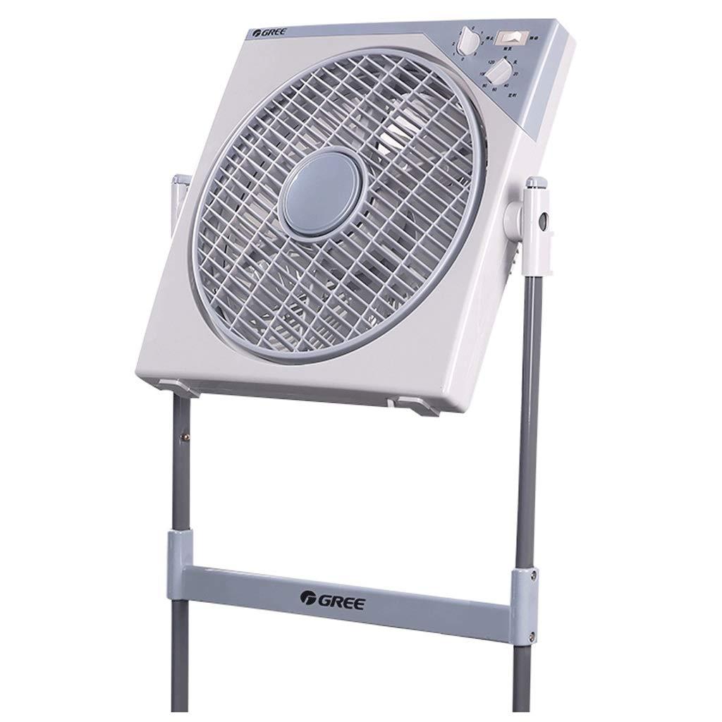 Ventilador eléctrico Ventilador de Caja Ventilador doméstico ...