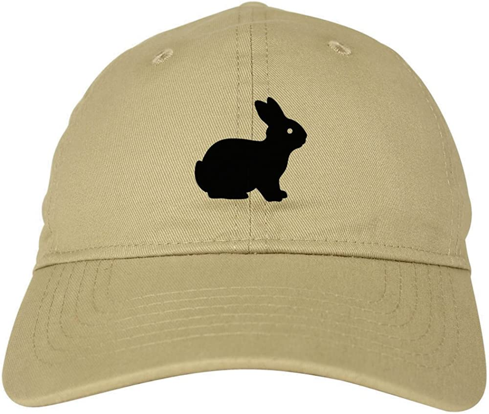 Bunny New Cheap York Mall Rabbit Easter Chest Dad Cap Baseball Hat