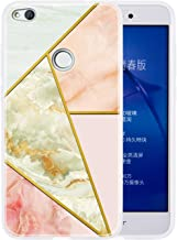 Custodia® Marbled TPU Case Compatible for Huawei P8 Lite(2017)/Huawei P9 Lite(2017)/Huawei Honor 8 Lite/Huawei Honor 8 Lite/Huawei Nova Lite/Huawei GR3(2017)(9)
