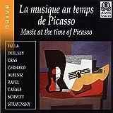 Quintet for Harp, Flute, Violin, Viola and Cello: I. Assez animé