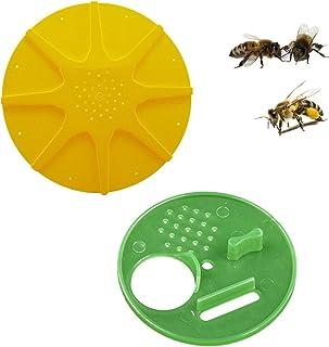 1 Imker Zubehör Set Zeichenkolben zum zum Markieren der Bienen Königin