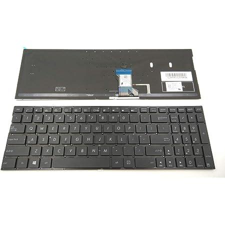 LPH Replacement Backlit Keyboard for Q503UA Q534UX Q551LN Q552 Q552U Q552UB Q553UB Series Laptop