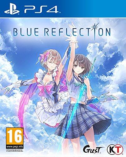 Blue Reflection - PlayStation 4 [Edizione: Regno Unito]