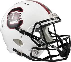 Riddell South Carolina Gamecocks Officially Licensed NCAA Speed Full Size Replica Football Helmet