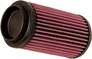 K&N PL-1003PK Black Precharger Filter Wrap - For Your K&N PL-1003 Filter