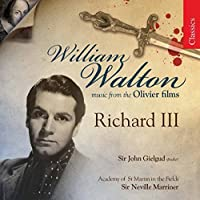 Richard III: Music From Olivier Films