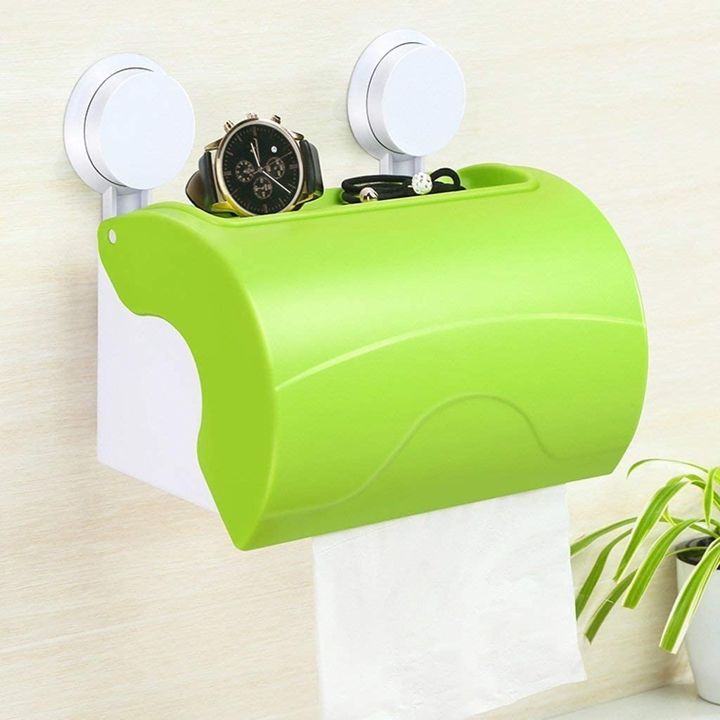 XHJTD Cheap mail order shopping Toilet Paper Holder T Tube Tray Inexpensive