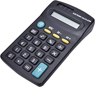 Calculator Solar Calculator 12 Digit Large Screen Calculator Financial Accounting Clear Inventory Office Home Stationery (...