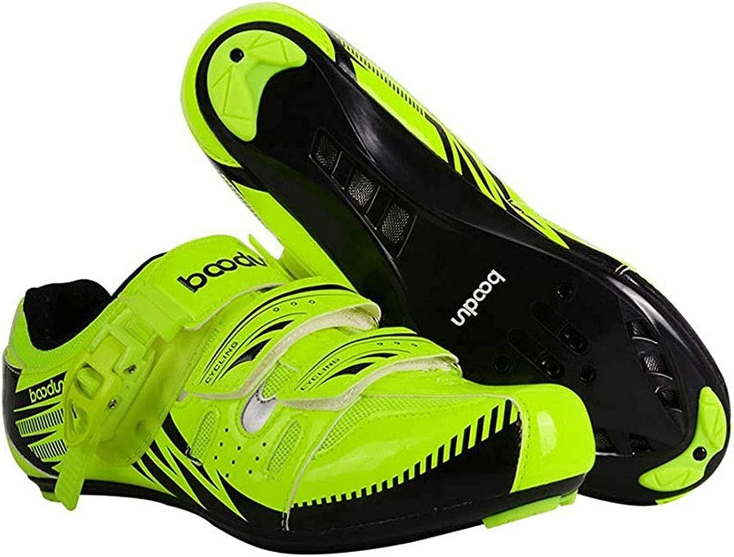 Cycling shoes MTB Professional Mens Breathable Bike shoes Bicycle Self-Locking Athletic shoes