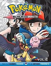 Pokémon Black and White, Vol. 2 (2) (Pokemon)