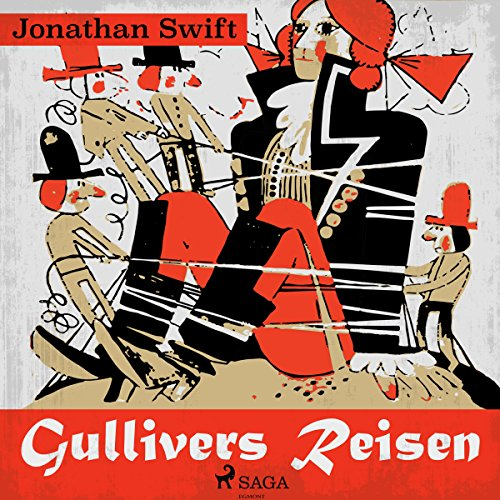 Gullivers Reisen                   Written by:                                                                                                                                 Jonathan Swift                               Narrated by:                                                                                                                                 Marit Beyer                      Length: 10 hrs and 40 mins     Not rated yet     Overall 0.0