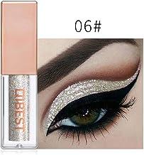 Gaddrt 15 Colors Metallic Shiny Smoky Eye Eyeshadow