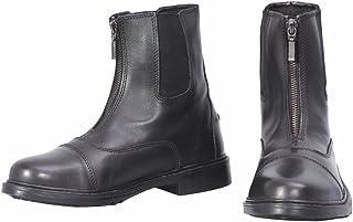 TuffRider Perfect Front Zip Paddock Boot | Ladies
