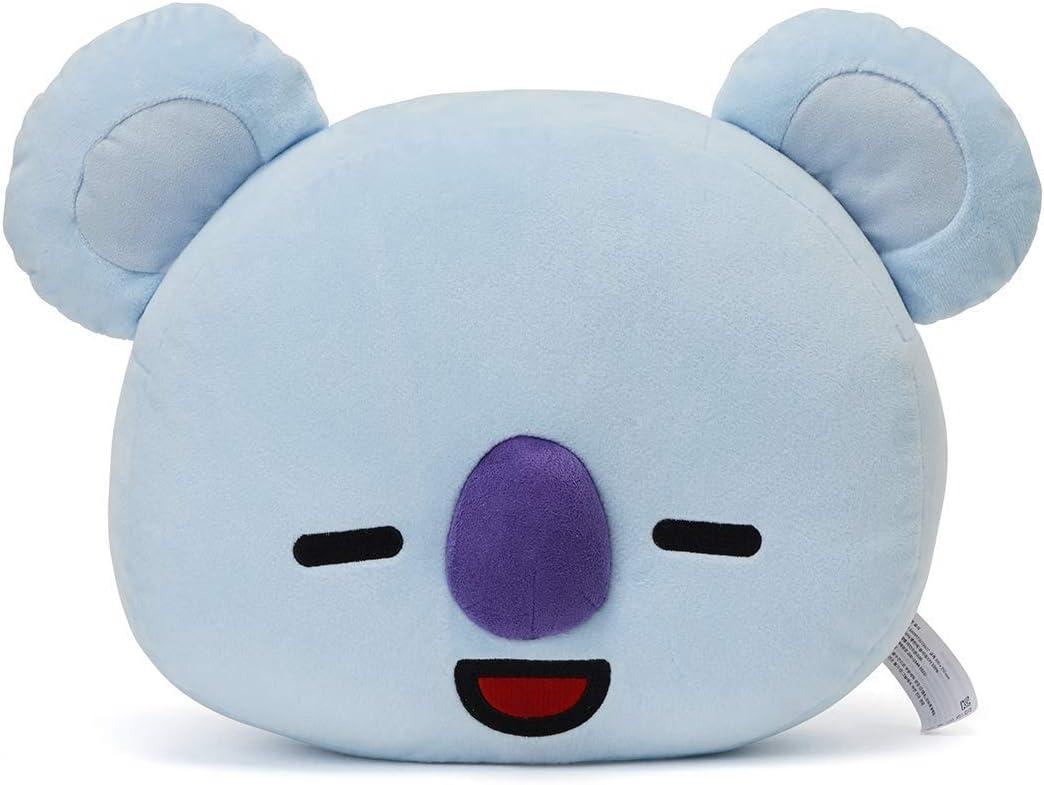 2021 11.8 inches Plush Toy Cartoon Pillow Kids Kpop Boy for Bangtan depot