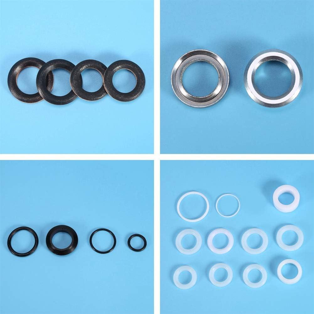 Lantro JS O Ring Kit O-Ring Iron Rubber Sheets Dallas Mall supreme Repair and