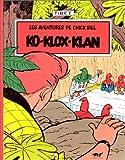 Chick Bill, tome 7 - Ko-Klox-Klan