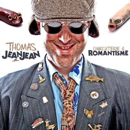 Thomas JeanJean
