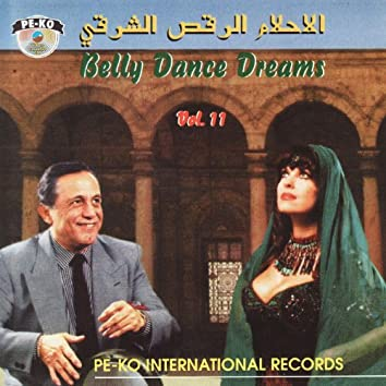Belly Dance Dreams