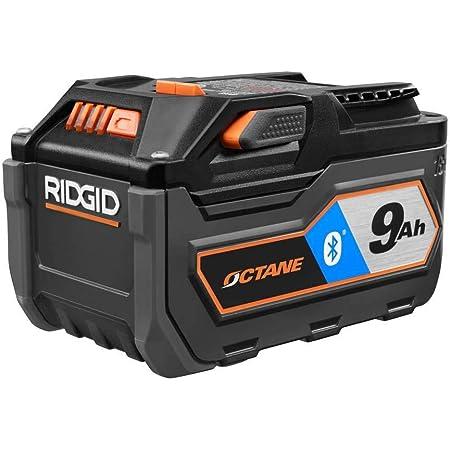 RIDGID OCTANE 9.0-18V Bluetooth High-Capacity Battery NEW