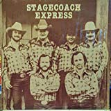Stagecoach Express (LP) -  Vinyl