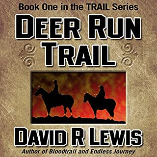 Deer Run Trail cover art