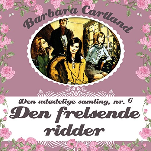 Den frelsende ridder audiobook cover art