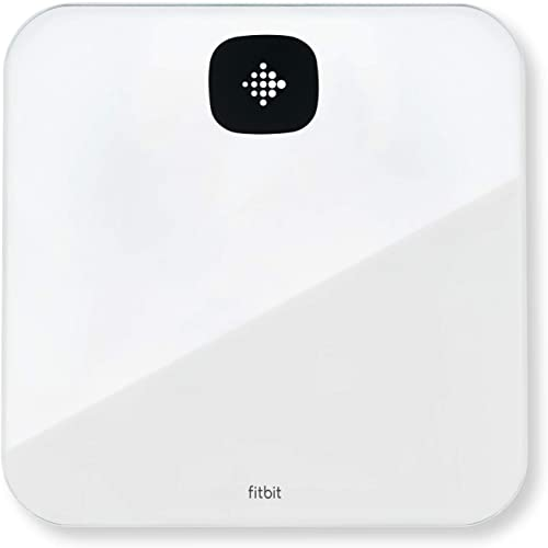 Fitbit Aria Air Bluetooth Smart Scale - White