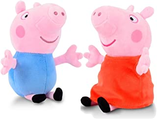 Best peppa pig and george plush Reviews