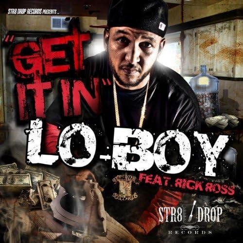 Lo-Boy