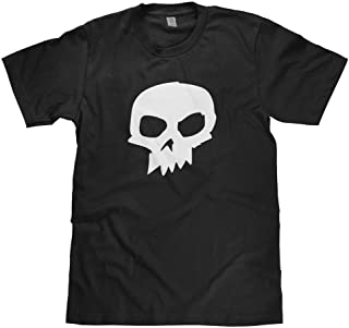 Mixtbrand Big Boys' Sid Skull Youth T-Shirt