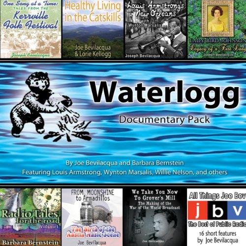 Waterlogg Documentary Pack Titelbild
