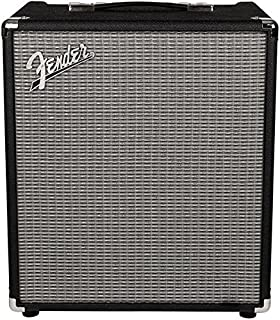 Fender Rumble 100 v3 Bass Combo Amplifier