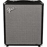 Best Bluetooth Speaker With Basses - Fender Rumble 100 v3 Bass Combo Amplifier Review