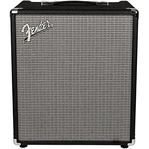 Fender Rumble 100 v3 Bass Combo Amplifier