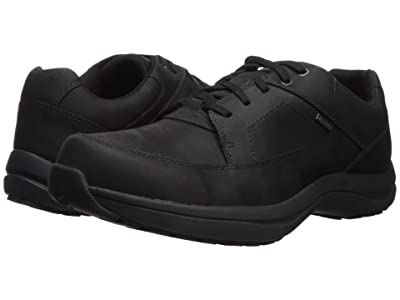 Dunham Stephen Waterproof (Black) Men