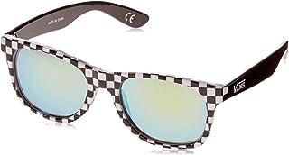 5b1da6e3c8 Vans Spicoli 4 Shades Checkerboard Gafas de sol Hombre Negro