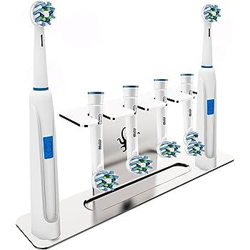 Octopodis – Portacabezales para cepillos de dientes eléctricos ...