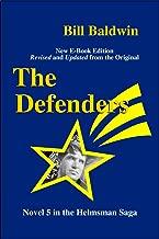 The Defenders (The Helmsman Saga Book 5)