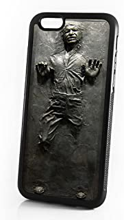 ( For iPhone 6 6S ) Phone Case Cover - HOT1964 Starwars Han Solo in Carbonite