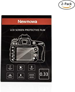 Strong Scratch Protection upscreen Scratch Shield Clear Screen Protector for Nikon D60 High Transparency Multitouch Optimized