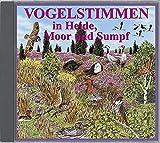 Vogelstimmen in Heide,Moor & Sumpf,ed.5