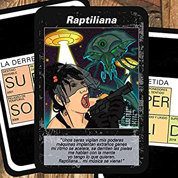 Raptiliana