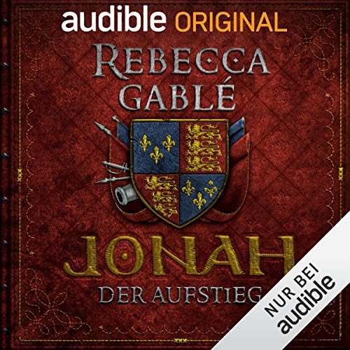 Jonah - Der Aufstieg  By  cover art