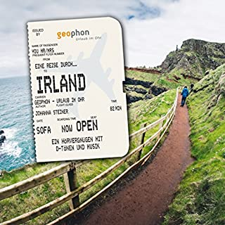 Eine Reise durch Irland Titelbild
