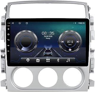 9 Inch Scherm 6 + 128G 8 cores Auto Multimedia Radio FM Speler voor Suzuki Liana 2007-2013, Android 10.0 Auto GPS Navigati...