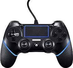 PS4-controller Bedrade controller voor Playstation 4 Dual Vibration Shock Joystick Gamepad voor PS4 / PS4 Slim / PS4 Pro e...