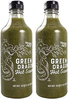 Best dragon hot sauce Reviews