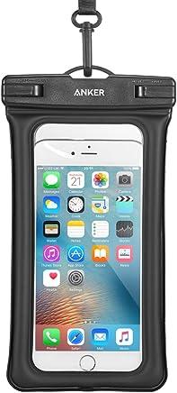 Anker 完全防水ケース IPX8規格 ドライバッグ 【iPhone 8 / 8 Plus / その他最大6インチスマホに対応】